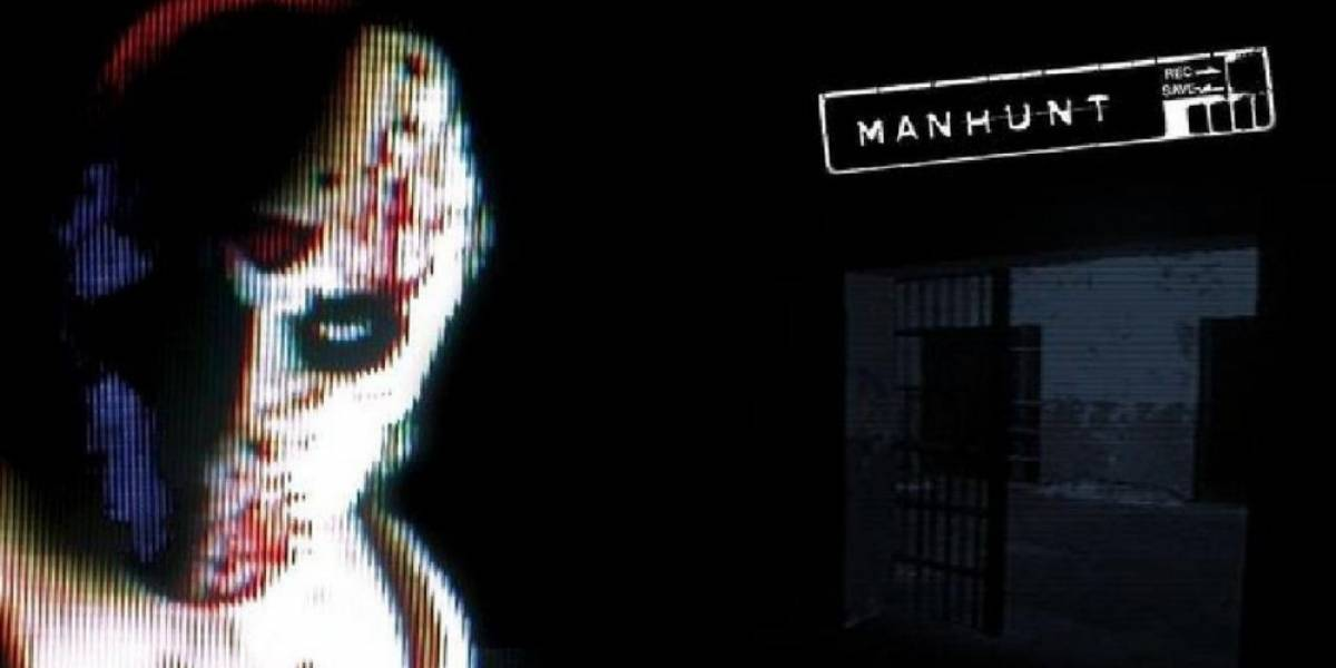 Desbloquea la máscara de Manhunt en GTA Online