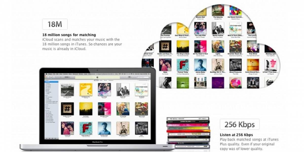 iTunes Match ya está disponible en 15 nuevos países de Latam