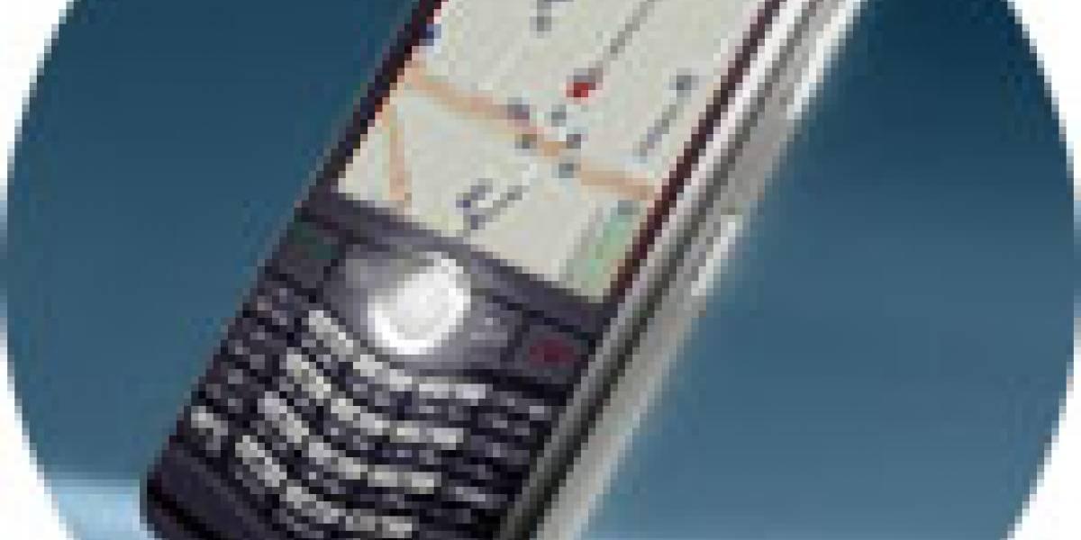 MapCity para BlackBerry por US$40 anuales