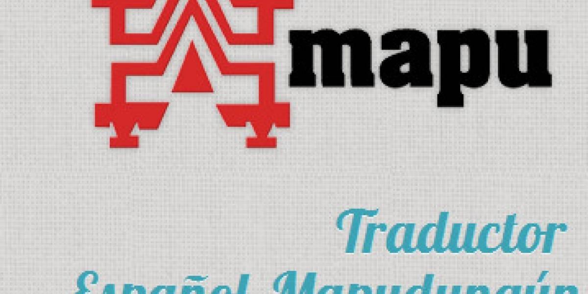 Mapu: El diccionario Español-Mapudungún para iOS creado por un chileno