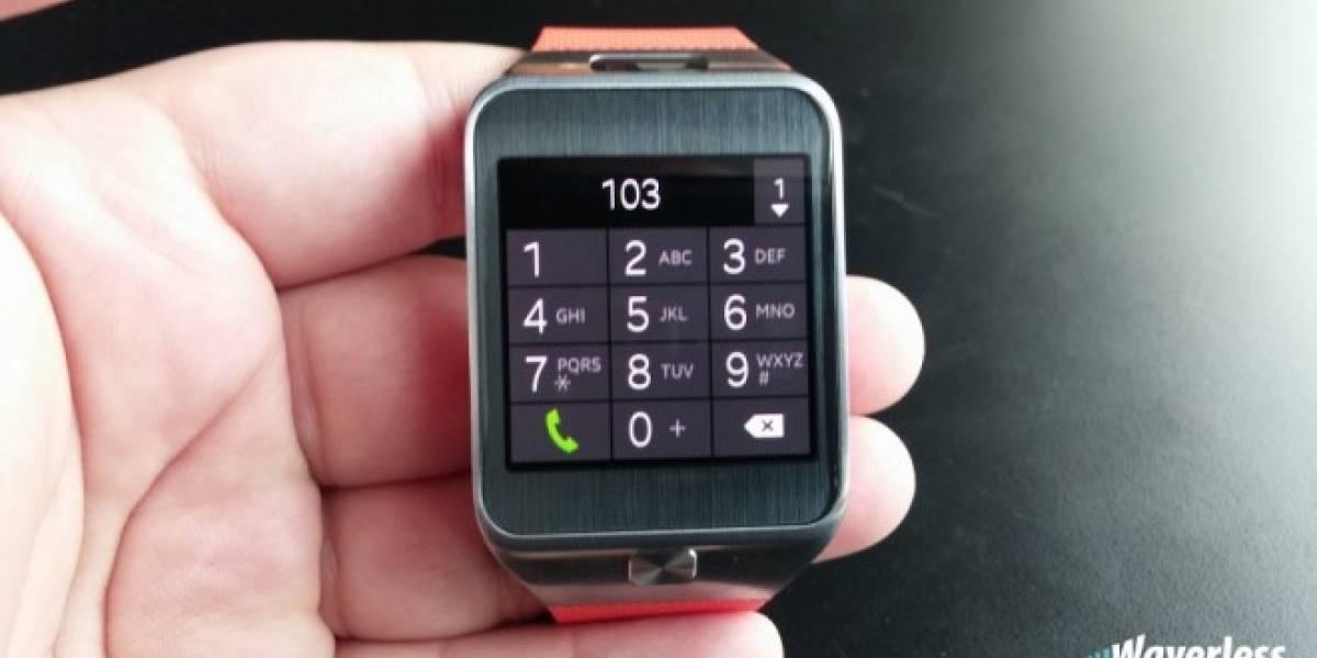 Llega a Chile novedosa forma de llamar desde un teléfono móvil