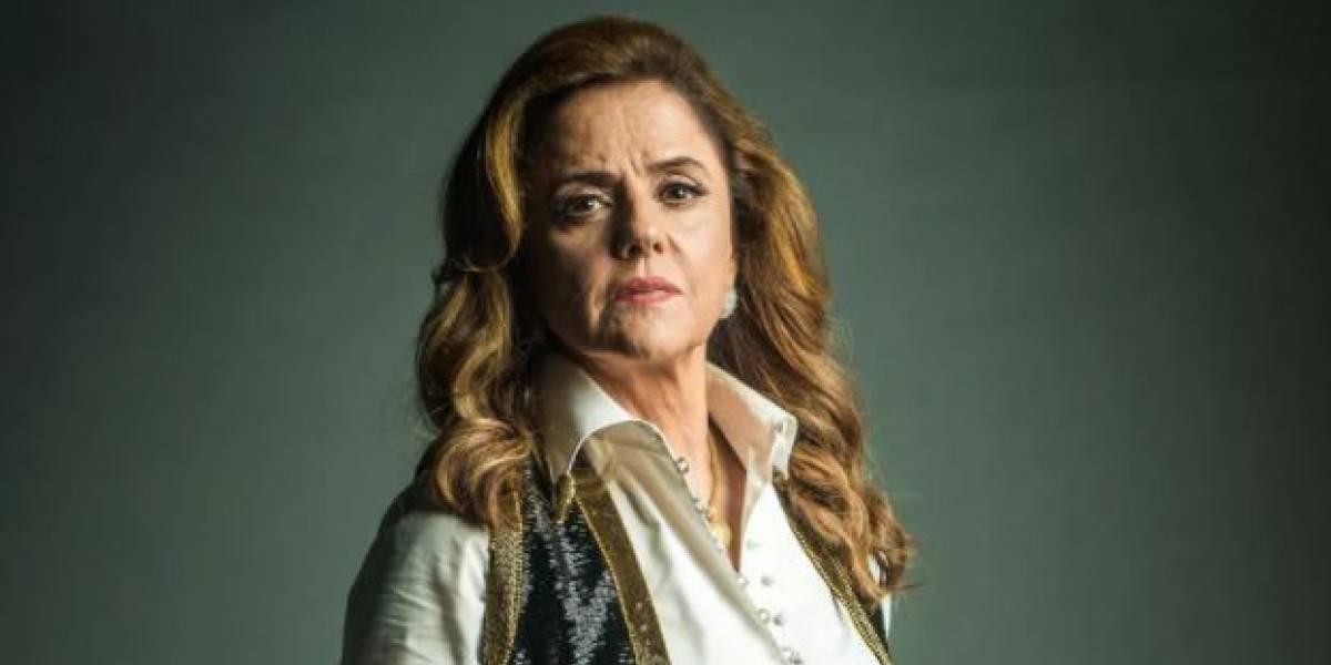 Marieta Severo processará autor de texto falso contra Lula