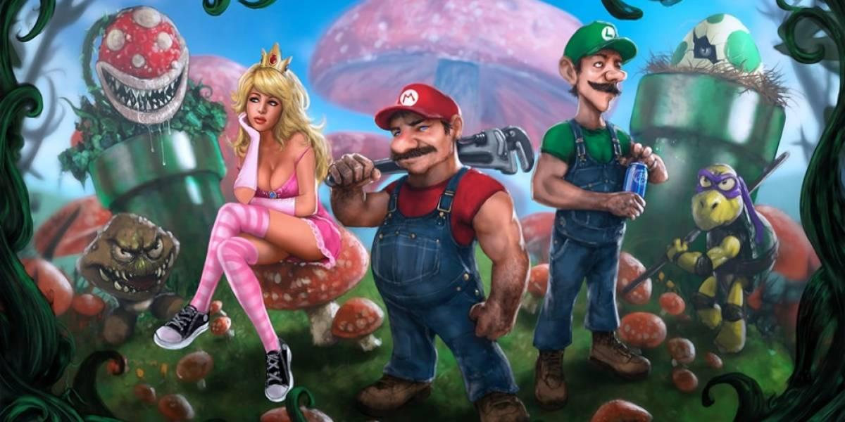 Aquí puedes ver el Nintendo Direct con los anuncios de Wii U y 3DS