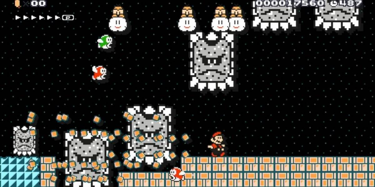 Super Mario Maker tendrá bundle con consola y amiibo