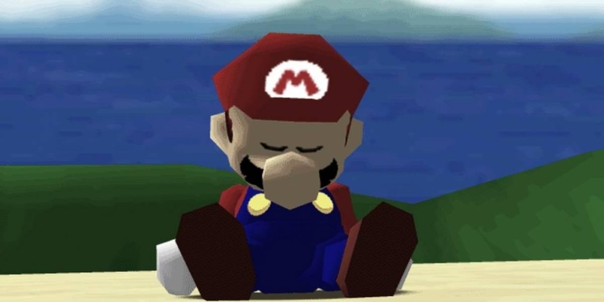 Nintendo anuncia que se retira del mercado brasileño