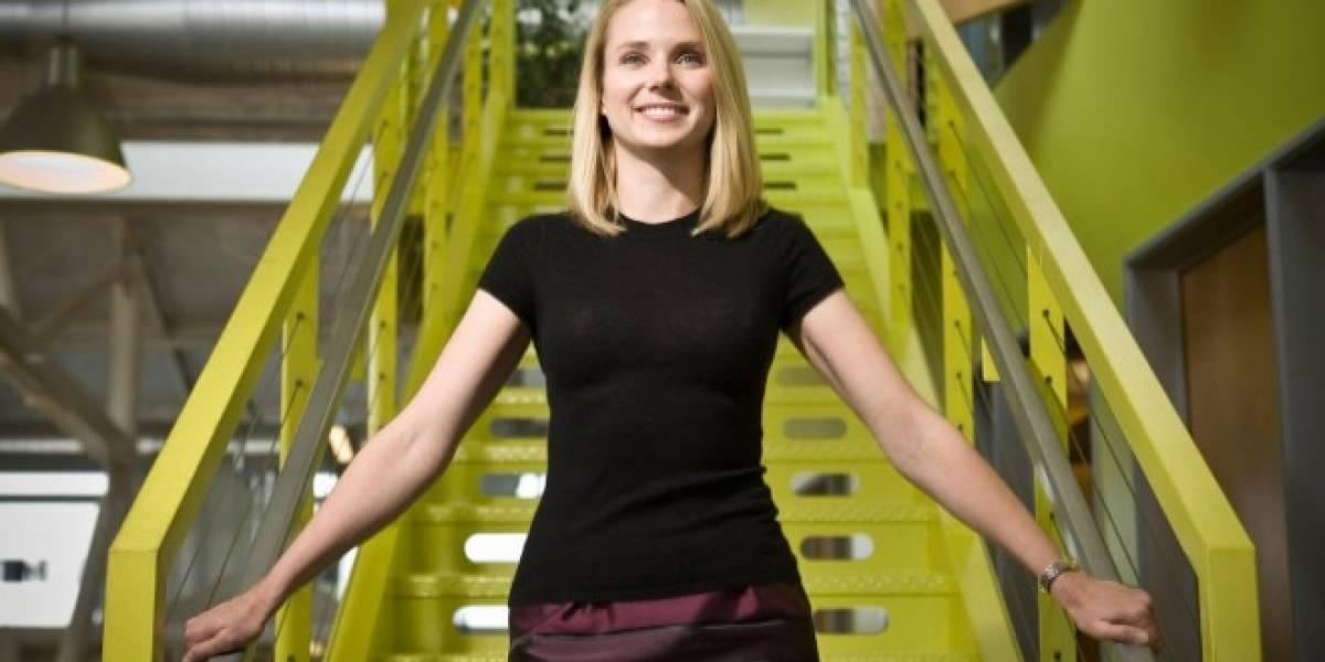 Yahoo Mail para Android recibirá un lavado de cara con Material Design