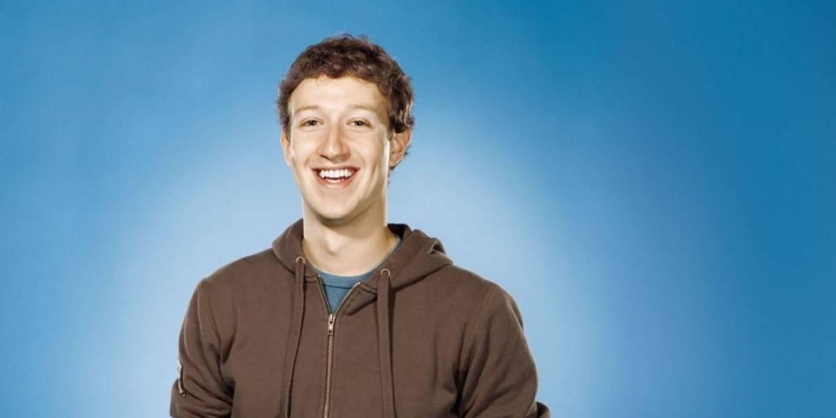 Mark Zuckerberg cree que los videojuegos son positivos para los niños