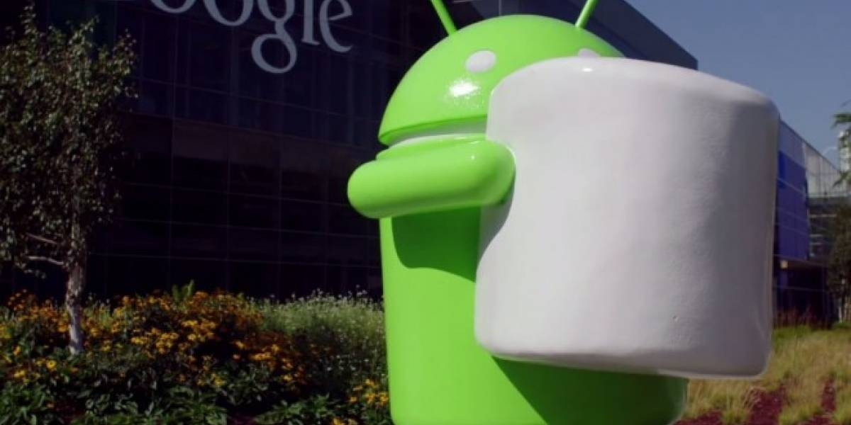 Estos son los celulares que se actualizarán a Android Marshmallow en 2016