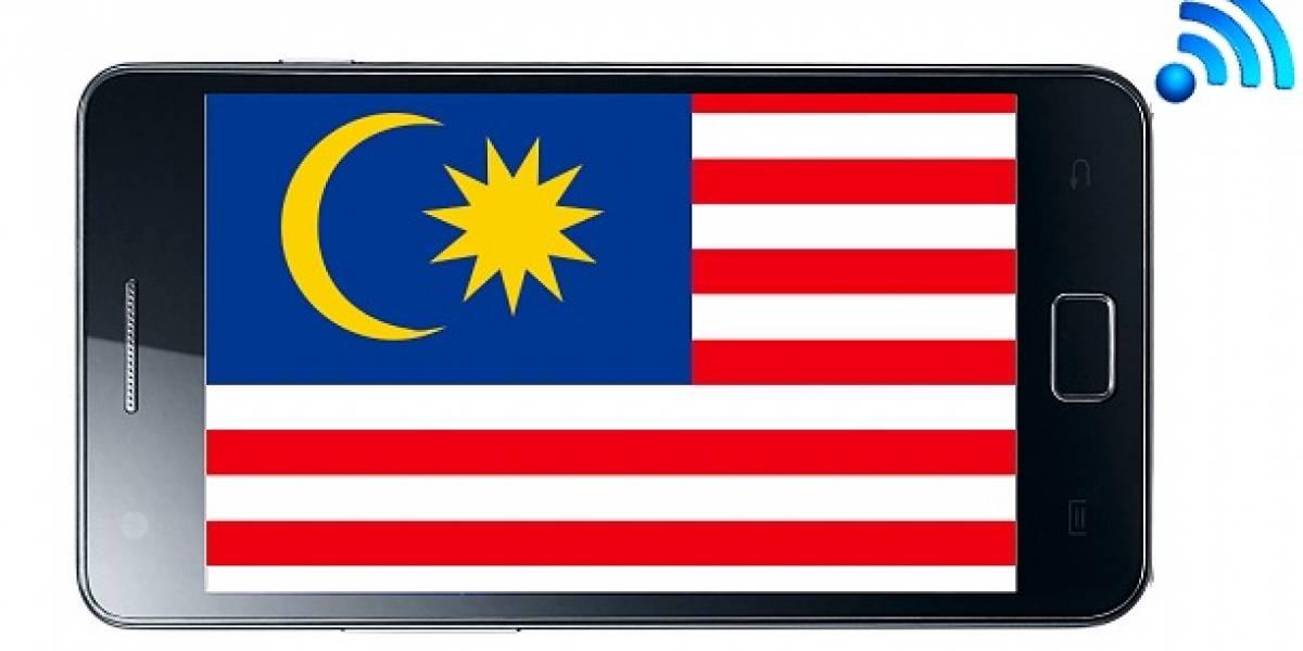 Nueva ley obliga a todos los restaurantes de Kuala Lumpur a tener Wi-Fi
