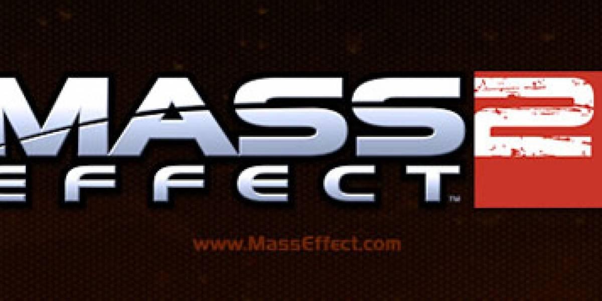 BioWare abre nuevo estudio para Mass Effect 2