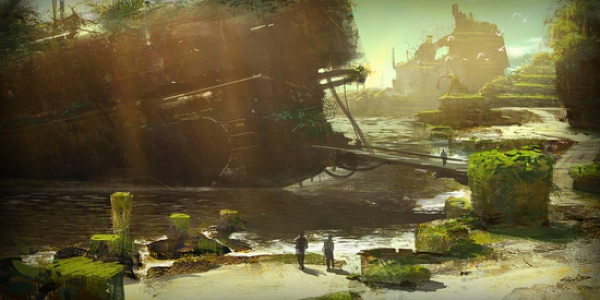 Mass Effect 2 llegará a Xbox 360 y PC a principios del 2010