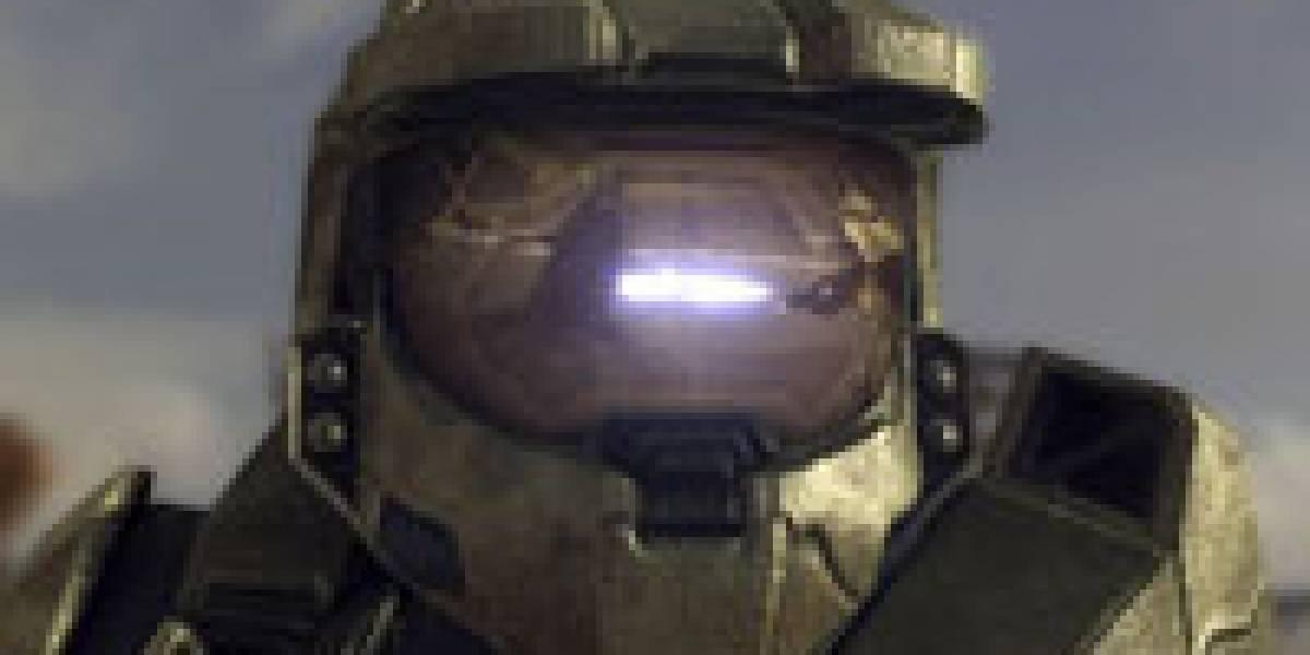 Lo que faltaba: Enciclopedia de Halo