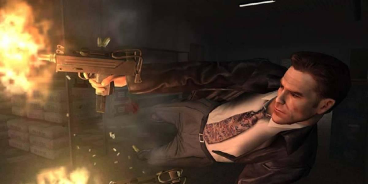 Max Payne y Fall of Max Payne disponibles en Xbox Originals