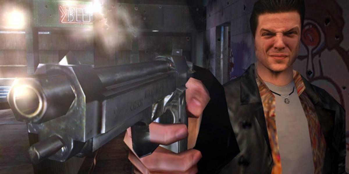Max Payne llegará en doble dosis a Xbox Live