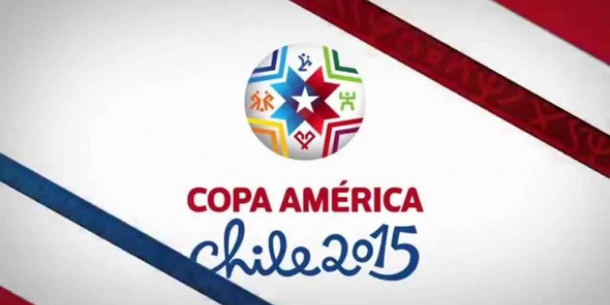 Cómo ver los partidos de la Copa América desde tu celular