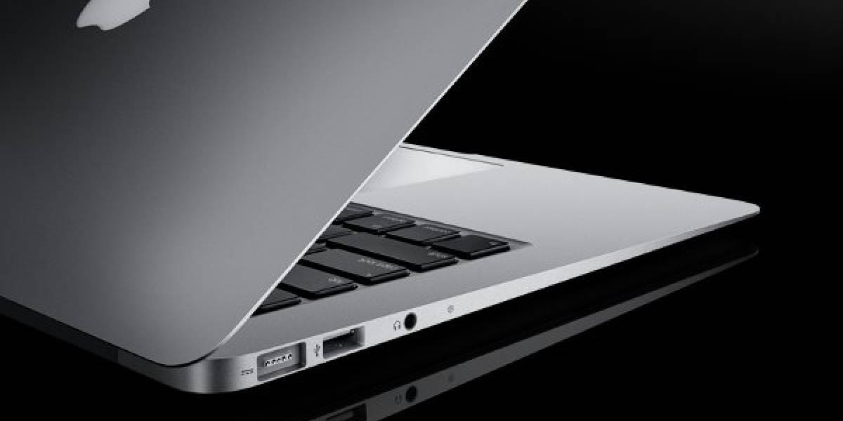 MacBook Air al fin dejará de usar procesadores Core 2 Duo