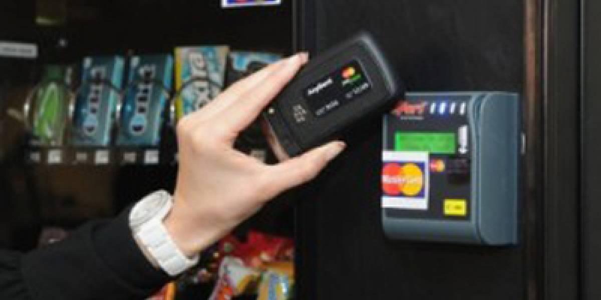 Estudio dice que los jóvenes serán los impulsores del pago NFC