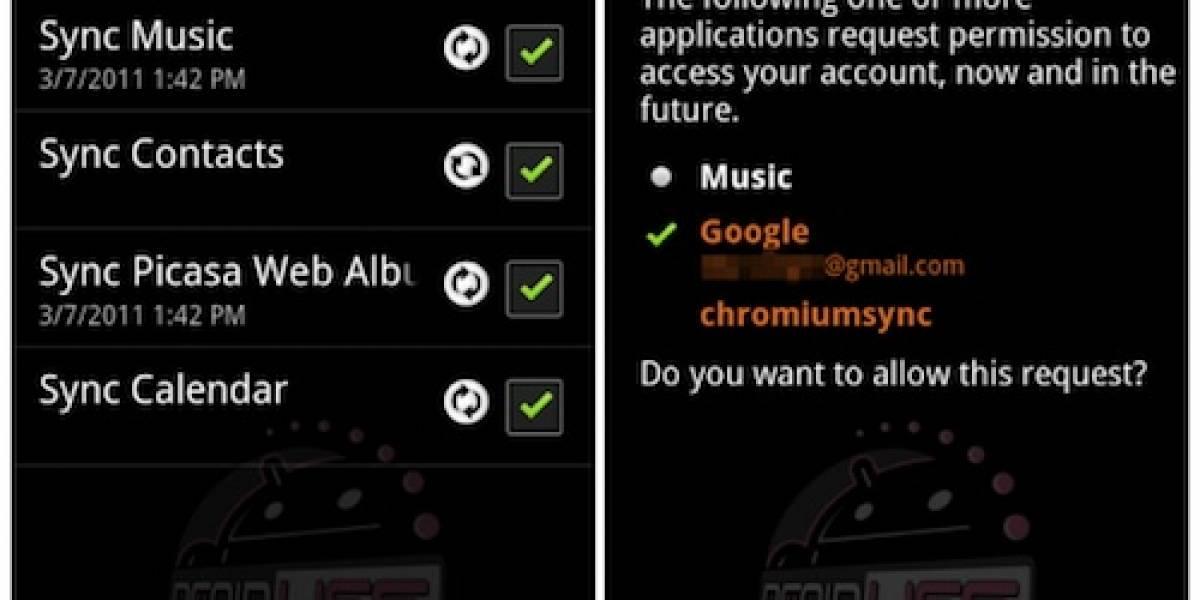 Google tiene problemas con las disqueras antes de lanzar su servicio musical en Android