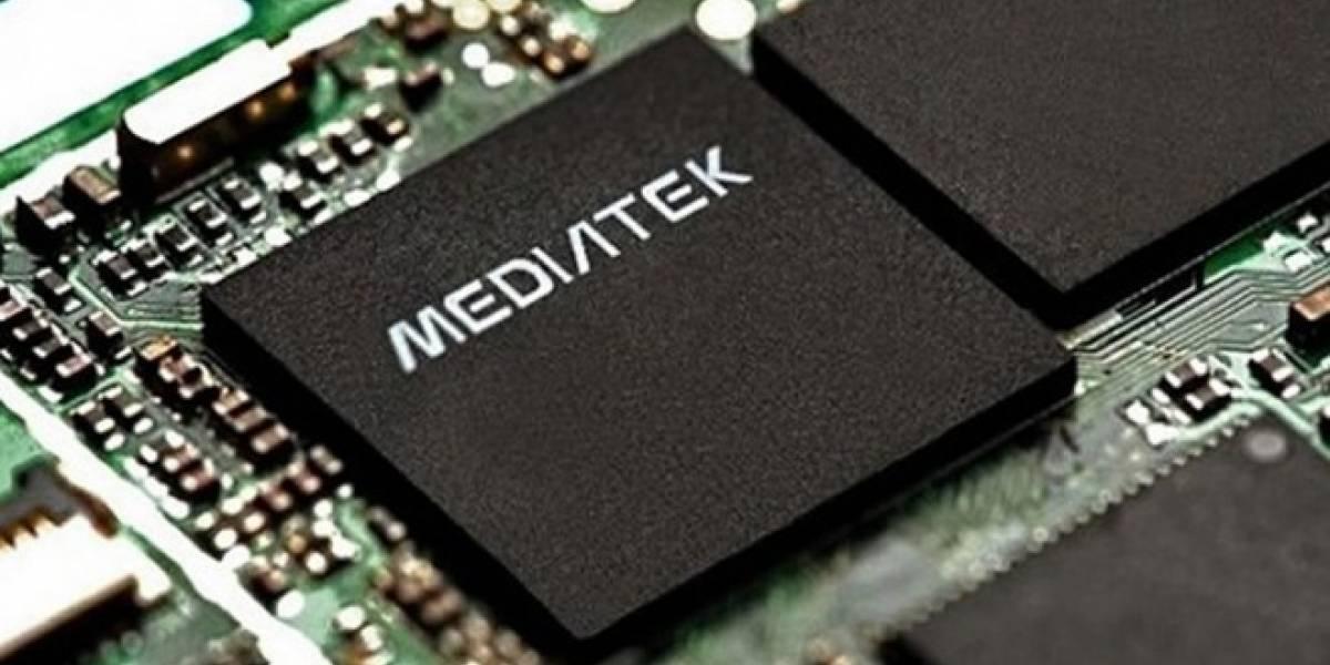 MediaTek presenta nuevo sistema de carga rápida