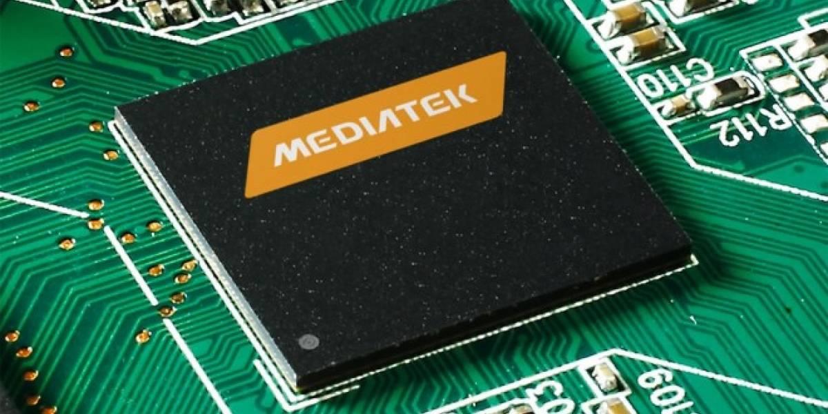 MediaTek anunció su chip Helio P20 #MWC16