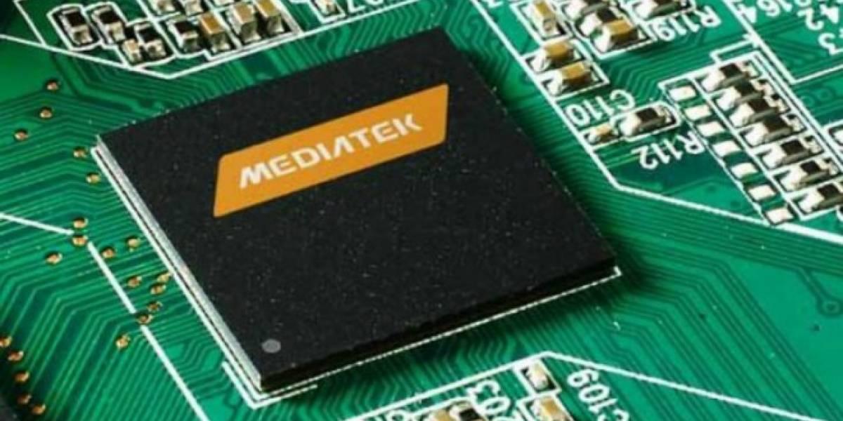 Revelan detalles en torno al próximo procesador Helio X30 de MediaTek
