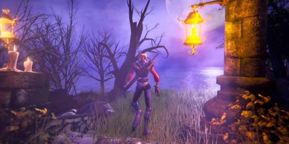 Presunto juego de MediEvil para PS4 resulta ser creación de fans