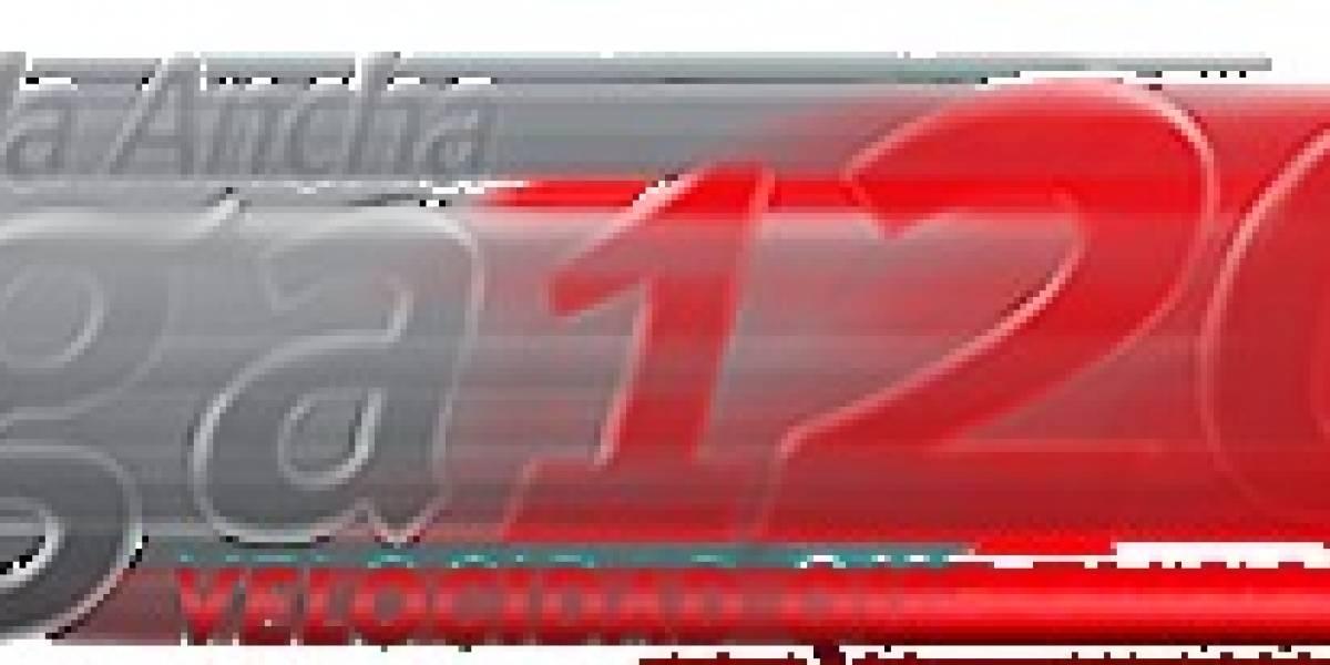 VTR lanza su nuevo plan de internet Mega120 en Chile