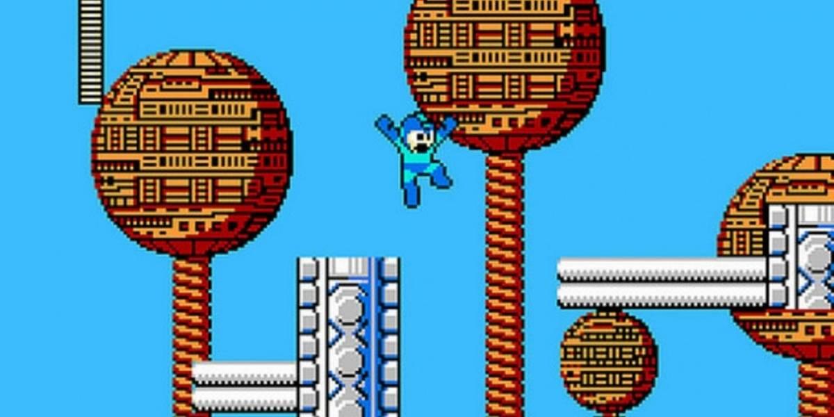 Así reaccionan adolescentes al jugar Mega Man por primera vez