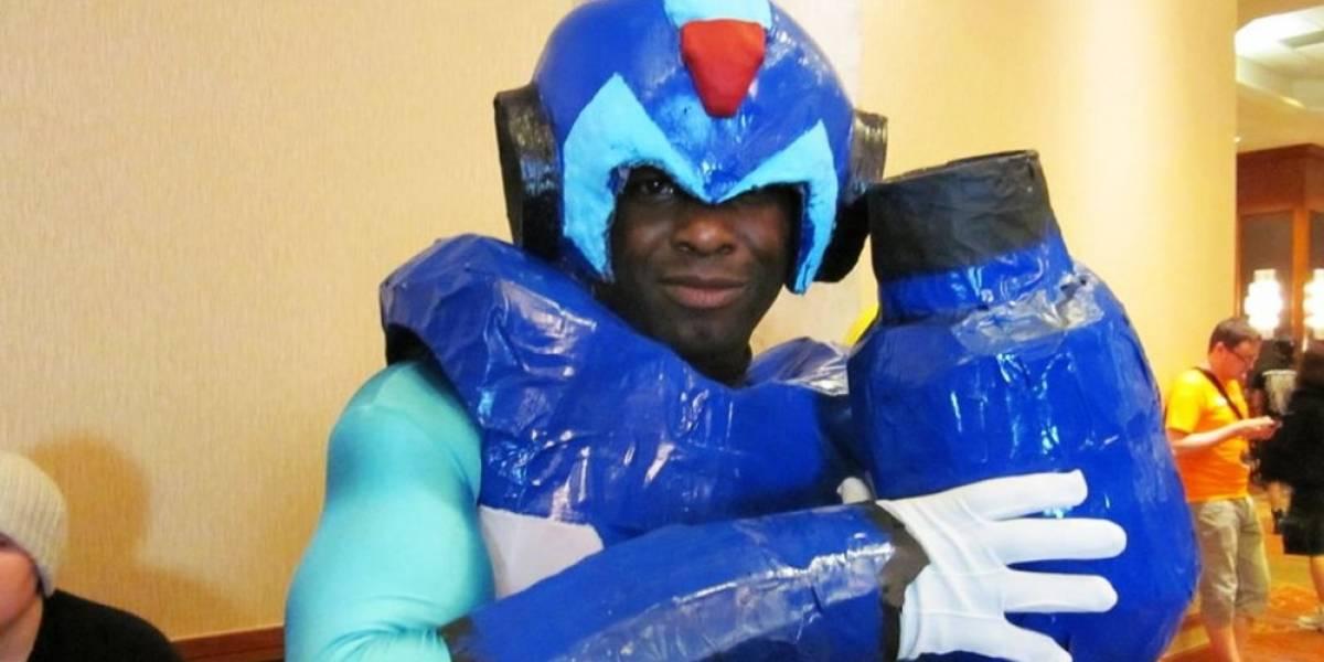 Fox prepara película live action de Mega Man