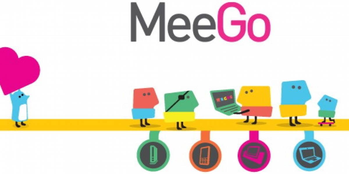 Ahora será LG quien ayude a Intel en el desarrollo de MeeGo