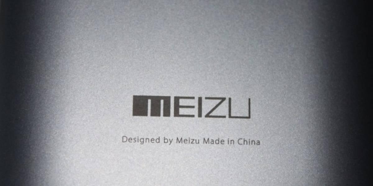 El nuevo Meizu MX5 obtiene más de 50.000 puntos en AnTuTu Benchmark