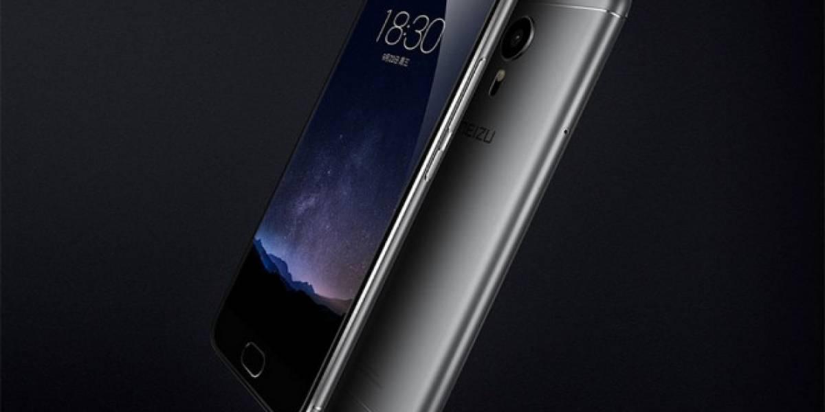 Meizu PRO 5 es oficial y viene con procesador Samsung Exynos 7420