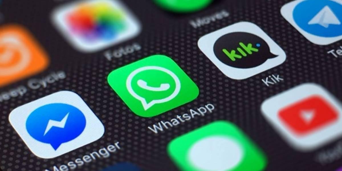 Bangladesh bloquea Facebook Messenger y WhatsApp para detener criminales