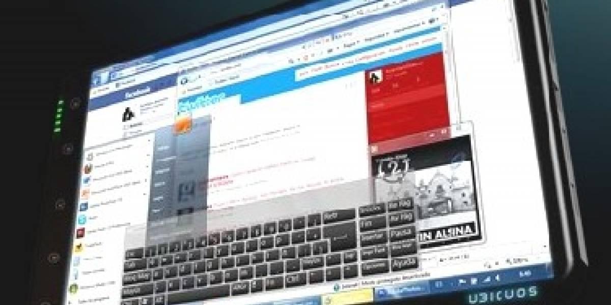 Chile: Ya se puede comprar el tablet Mesh