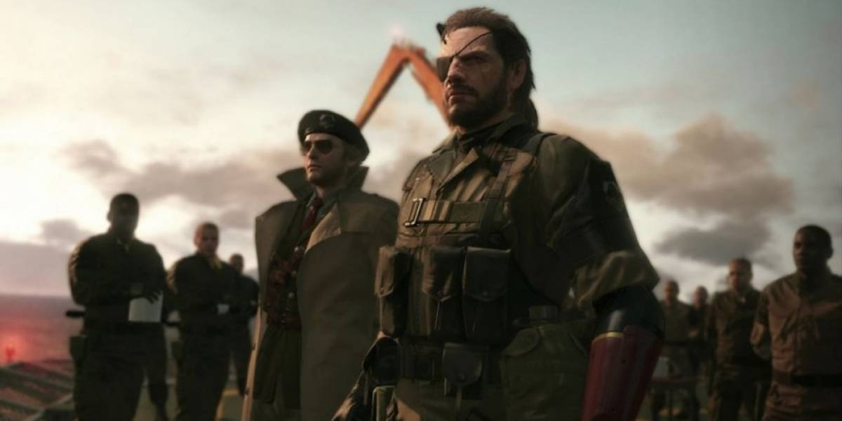 La historia de Metal Gear en PlayStation