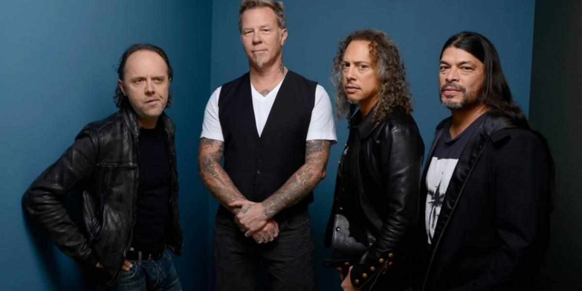 Metallica dará el concierto de cierre de la BlizzCon 2014