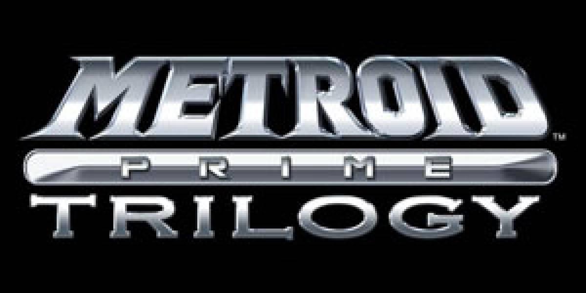 La trilogía de Metroid Prime para Wii ya tiene fecha