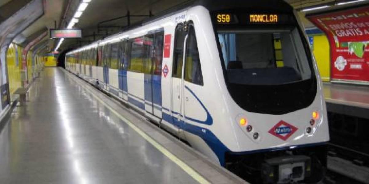 Vodafone proporcionará servicios de voz y datos a Metro de Madrid