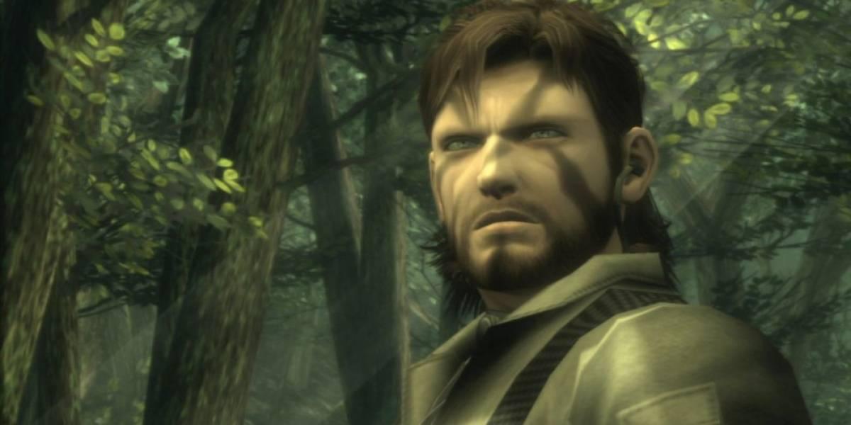 Sony Pictures se encargará de la película de Metal Gear Solid