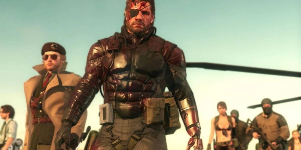 Konami sigue buscando personal para un nuevo Metal Gear
