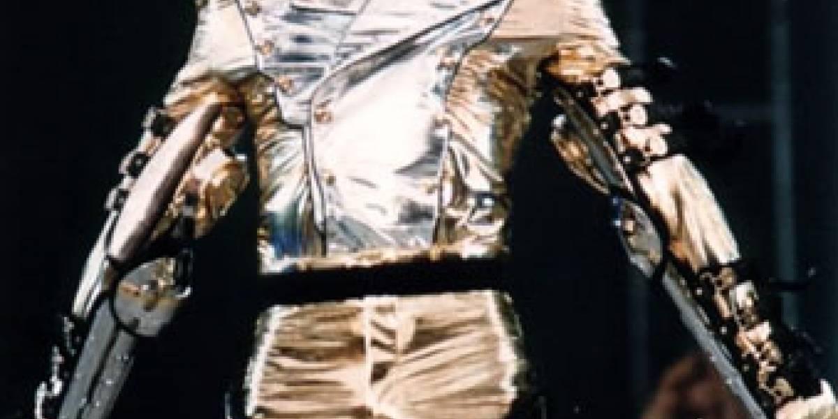 Michael Jackson es el artista más descargado de la Ovi Music Store