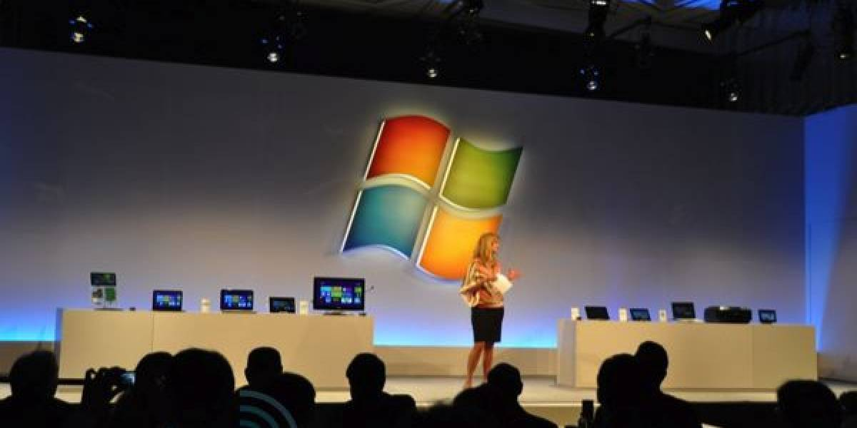 CTX2011: Microsoft da un vistazo de Windows 8 sobre ARM