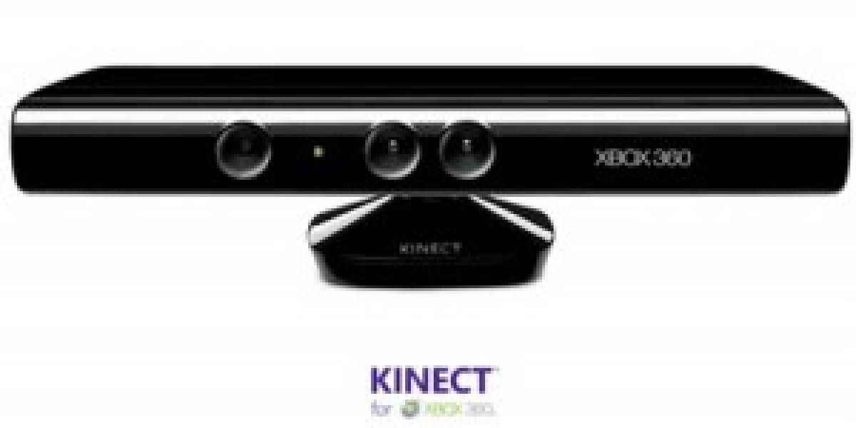Récord Guiness: Microsoft ya vendió 10 millones de unidades de Kinect
