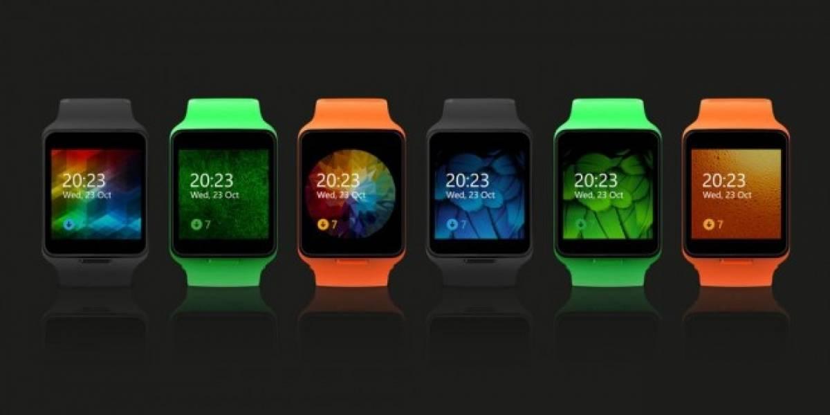 Nokia Moonraker es el reloj inteligente que nunca vio la luz
