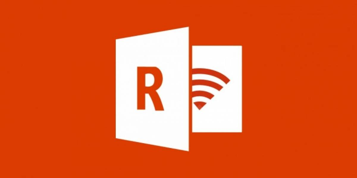 Microsoft Office Remote te permite controlar Office desde tu Android