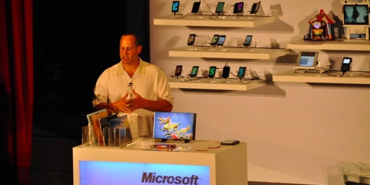CTX2011: Una vista previa de Windows 8 en las próximas horas