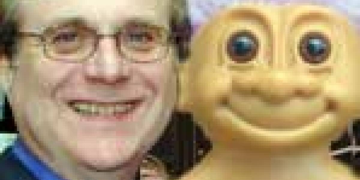 Steve Wozniak llama a Paul Allen a no ser un Patent-Troll