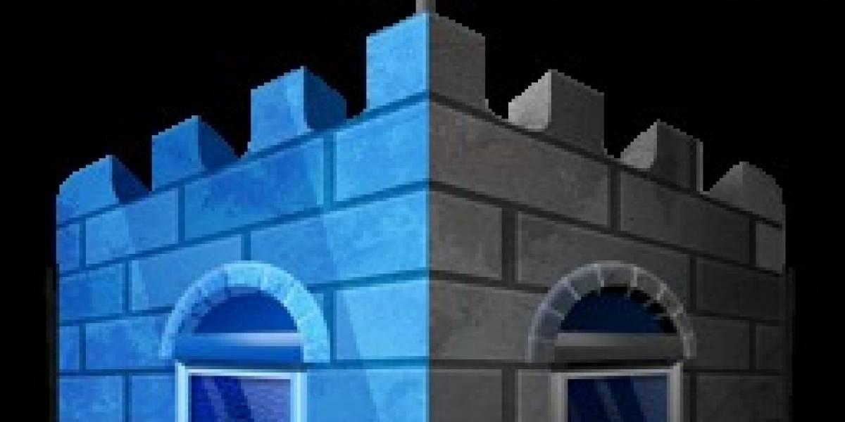 Microsoft Security Essentials es el antivirus más usado en el mundo