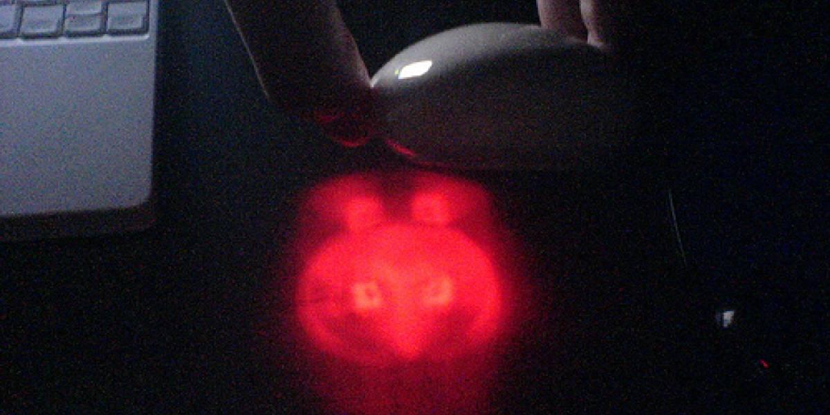 El ratoncito del ratoncito Apple