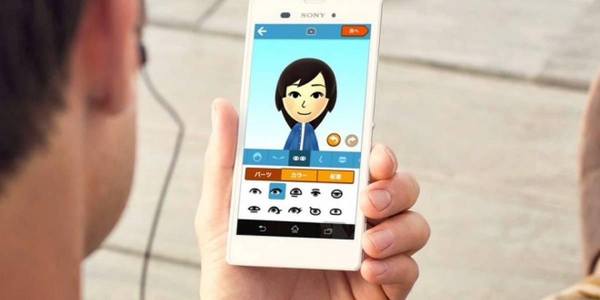 Miitomo ya llegó a los 4 millones de usuarios activos al mes
